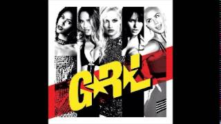 GRL - Don't Talk About Love