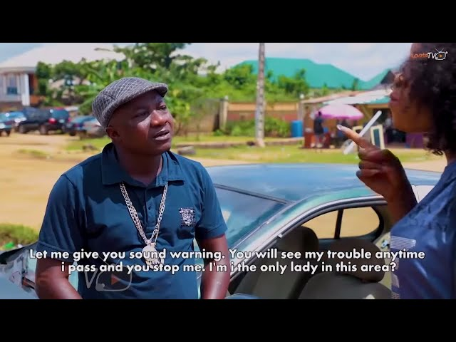 Amoju Latest Yoruba Movie 2019 Drama Starring Sanyeri | Funmi Awelewa | No Network
