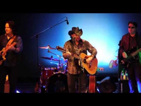 Learning To Fly - PETTY THEFT, SF Tribute to Tom Petty- Town Hall Theatre 2014 live video