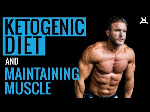 KETOGENIC DIET   Shred Fat & Build Muscle