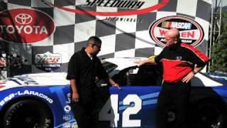 LivingSocial Presents: L.A. Racing