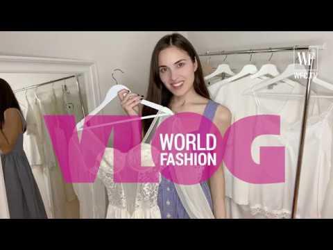 Как обновить гардероб без покупок | Французский стиль