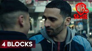 """""""4 Blocks"""": Trailer zur zweiten Staffel!"""