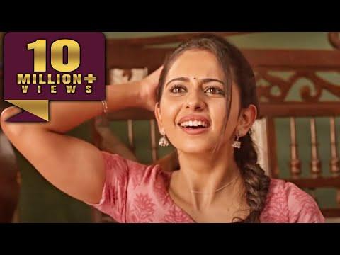 Rakul Preet Singh 2019 New Tamil Hindi Dubbed Blockbuster Movie | 2019 South Hindi Dubbed Movies