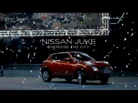 Nissan Commercial for Nissan Juke (2011 - 2012) (Television Commercial)