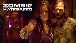 Zombie Hatebreed (SciFi Horror Filme in voller Länge kostenlos anschauen, ganzer Film auf Deutsch)