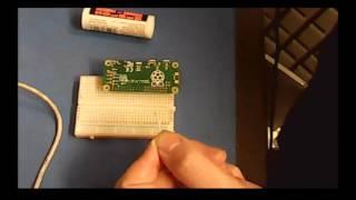 TechTip   Best Way To Solder Raspberry Pi Zero GPIO Header So Pins Are Straight