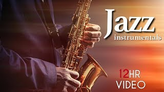 Dr SaxLove's Jazz Instrumental Live Stream – Instrumental Music for Work Study and Relaxation