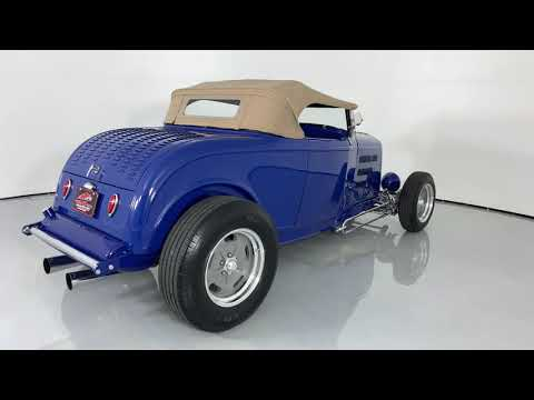 1932 Ford Roadster (CC-1412165) for sale in St. Charles, Missouri