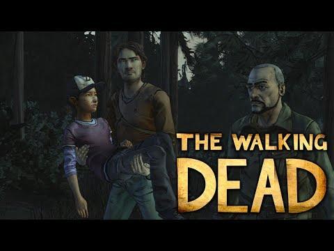 The Walking Dead Season 2 - Noví Ne/Přátelé? | #2 | České titulky | 1080p