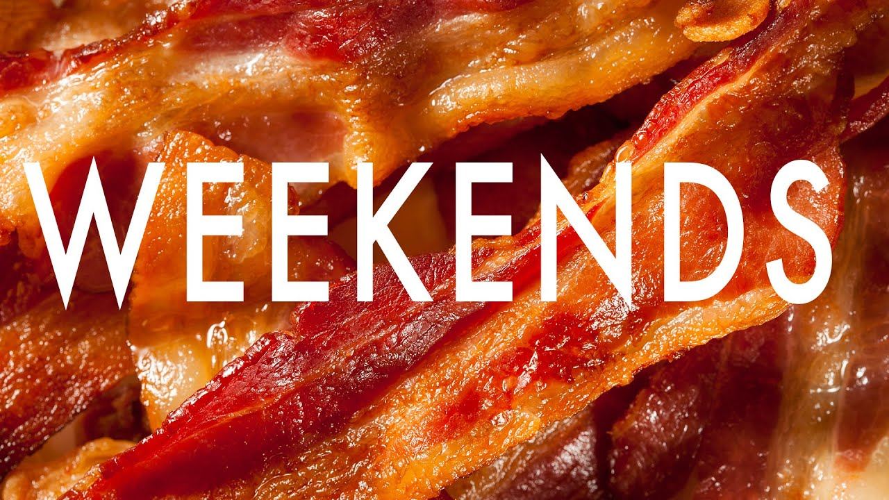13 Things That Are 100% Better On The Weekend thumbnail