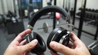 Bluedio T3 Plus (Turbine 3rd) Wireless Bluetooth Headphones