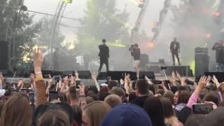 Скруджи - Анданте live