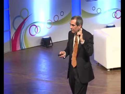 Print Summit 2013 : Thomas Saggiamo Part 1