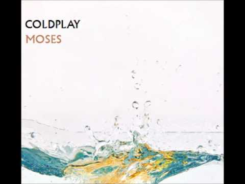 Coldplay - Moses Acoustic)