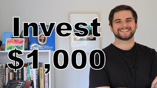 How to Invest $1,000 (NZ)