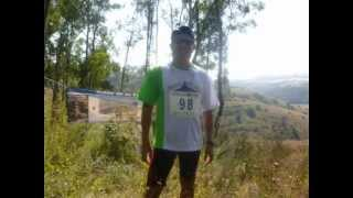 preview picture of video 'XIII Trail del Río 2012'