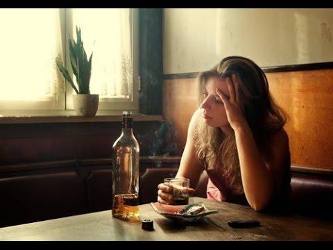 Гипнотическая сессия бросить пить для женщин