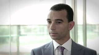 THE FAST TRACK INTERVIEWS JOAO MOREIRA