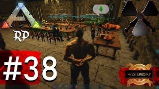 A friendly visit (Game Of Thrones RP) - #38 - ARK: Westeros RP (Dexter Mercer)