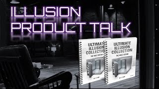 Ebook - Ultimate Illusion Collection Vol.1 By Jc Sum