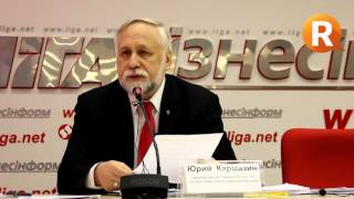 Кармазин о всех коррупционных схемах Яценюка и о вранье правительства