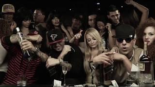 Farruko - Tiempos Remix Ft. Polaco y Yomo [Official Music Video]