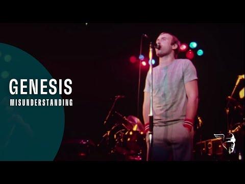 Genesis – Misunderstanding - Hudební klenoty 20. století