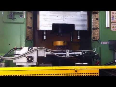 Bilanciere per stampaggio a caldo - PFM 225
