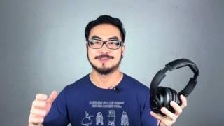 KRK KNS8400 Closed-Back Studio Headphones Review