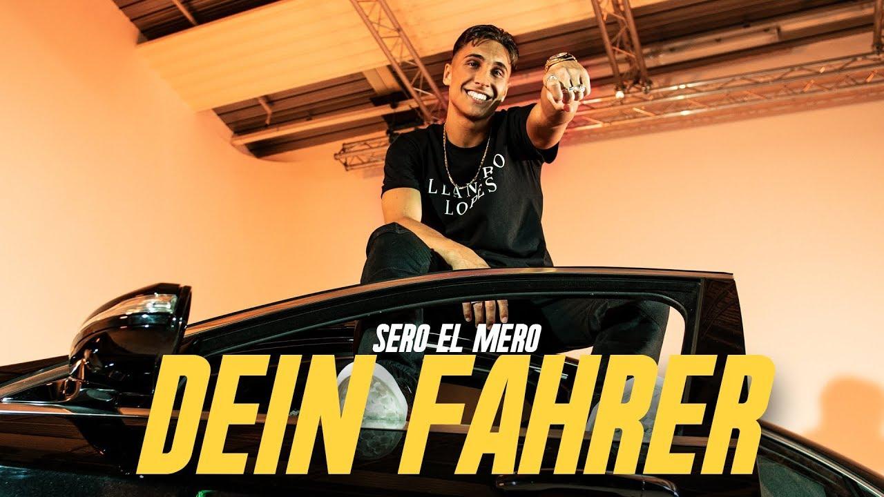 Sero El Mero – Dein Fahrer