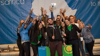 Seedstars Africa Regional Summit 2016