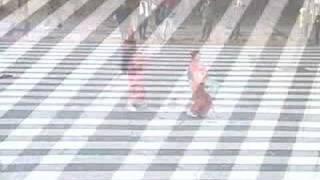 Dance on the Street (Rojo no Mai)