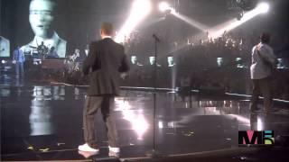 Justin Timberlake - SexyBack / My Love / LoveStoned (Live MTV Europe Music Awards 2006)