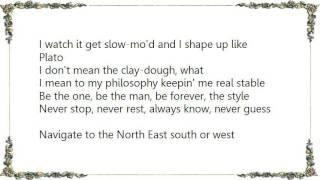 DJ Shadow - Stay the Course Lyrics