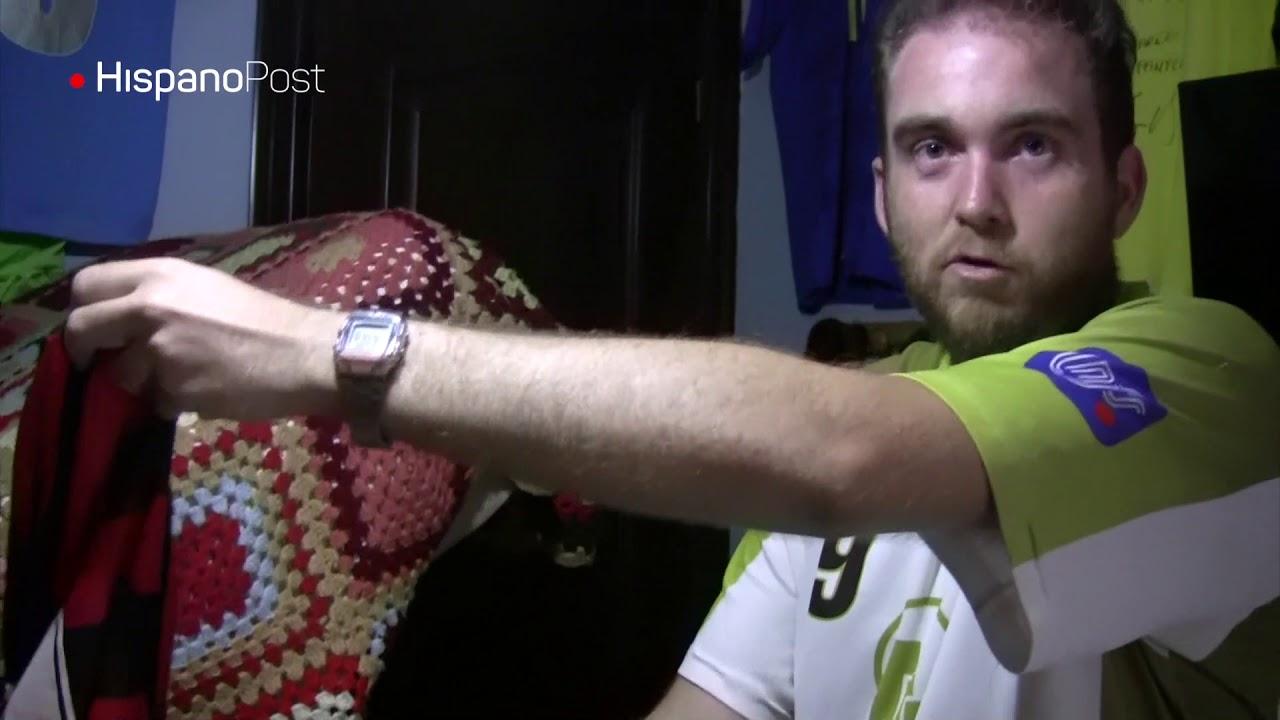 La colección de las mil camisetas de fútbol