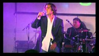 Alejandro Fernández - Me dediqué a perderte (En vivo)
