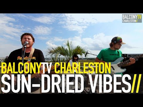SUN DRIED VIBES - IRIE VIBES