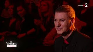 Medley Etienne Daho / Victoires de la Musique 2018