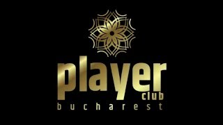 New Year Eve Party  Player Club Bucharest