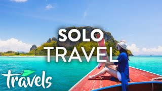 Best Countries in the World to Travel Alone | MojoTravels