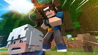 Gambar cover HG - O REFIL MAIS RÁPIDO QUE JÁ FIZ! (Minecraft)