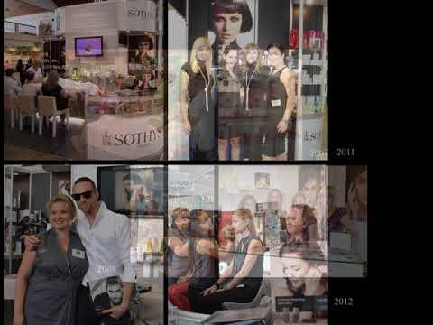 25. výročí vstupu značky Sothys na český trh