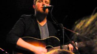 Gavin James - Remember Me at Norwich Arts Centre