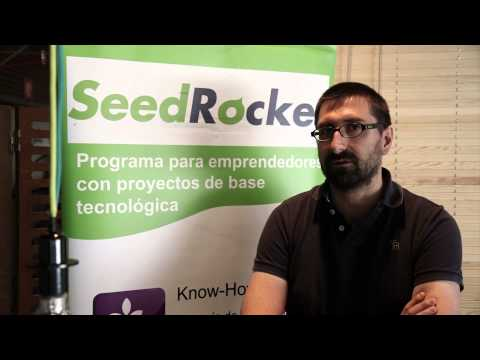 Videos from SeedRocket