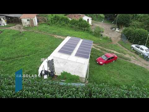Projeto Sinavez - PB / Areia TV