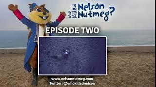 Episode 2: Someone killed Nelson Nutmeg!