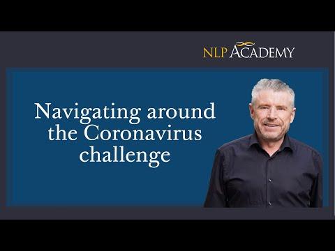NLP Academy Coronavirus Update