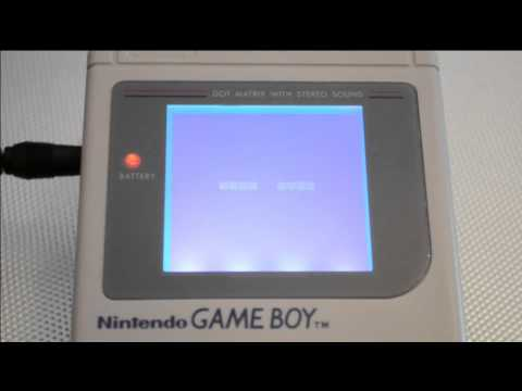 Bomb Jack Game Over Music (Game Boy)
