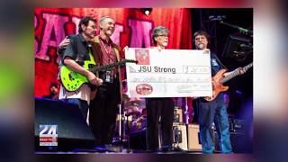 Alabama & Friends Concert Raises $1.2 Million for Tornado Relief